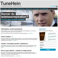 tunehein dk