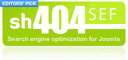 sh404SEF_-_search_engine_optimomization_and_security_for_Joomla