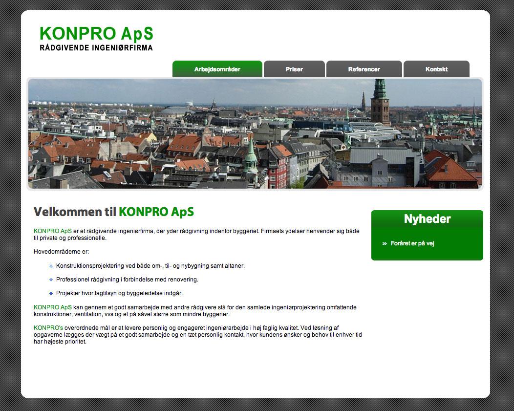 konpro.dk