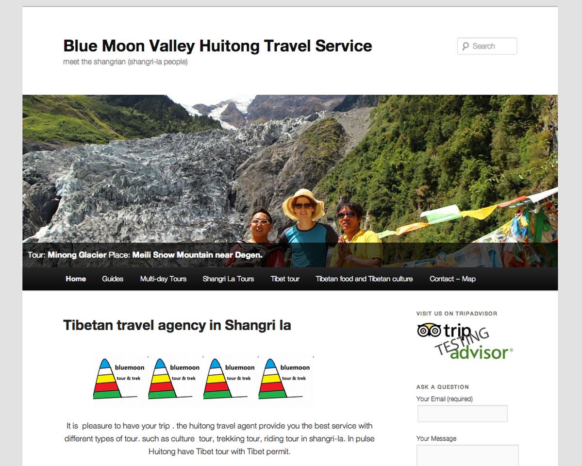 shangrila-travel-agency.com