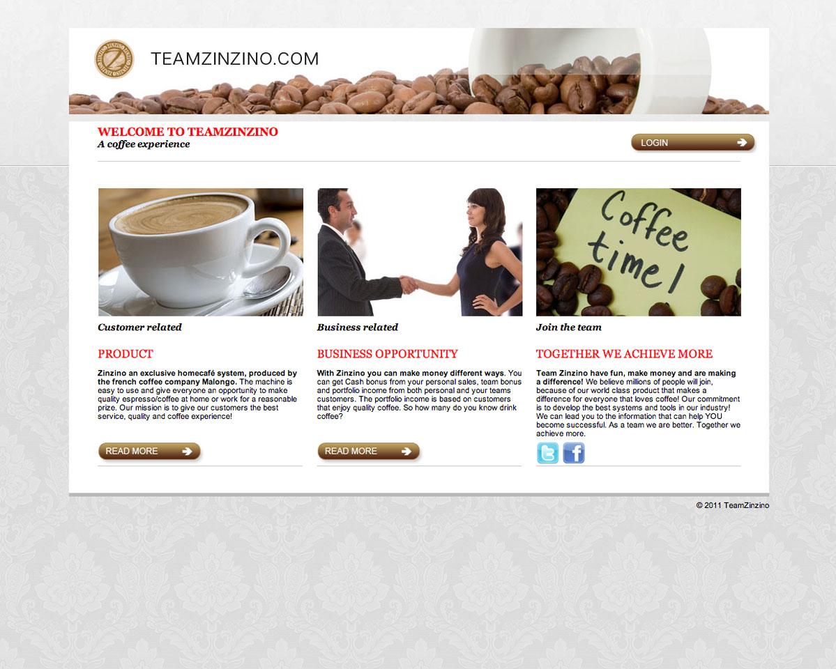 teamzinzino.com