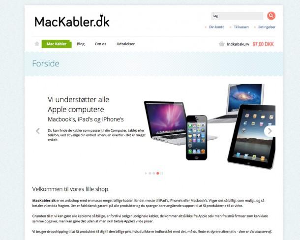mackabler-dk