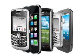 mobile enheder